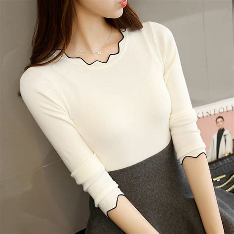 2018 Winter Autumn Women knitting Clothes Sweaters
