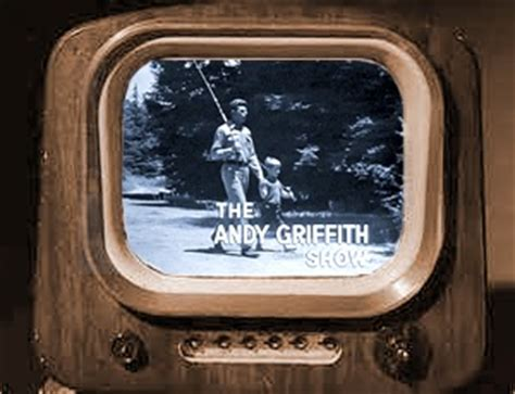 1960s TV Tuner: Andy Griffith Show