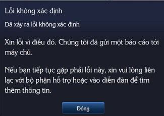 How to fix the disconnection error when playing League of