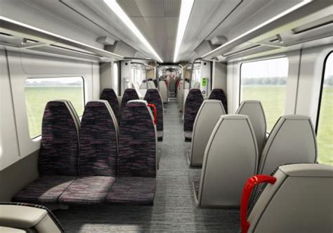 Transforming your railway with new trains   Greater Anglia