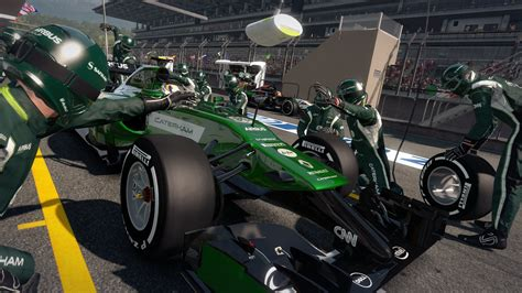 F1 2014 (PS3 / PlayStation 3) Game Profile | News, Reviews