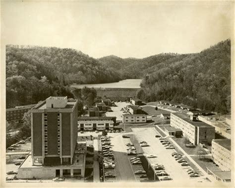 """""""Aerial Photograph (image 03)"""" by Morehead State University"""